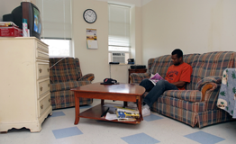 Inside Supportive Housing