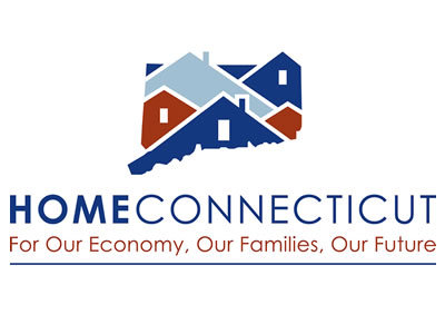 HOMEConnecticut logo