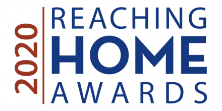 Reaching Home Awards Logo